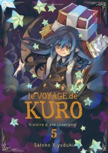 le-voyage-de-kuro-t5