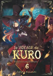 le-voyage-de-kuro-t6