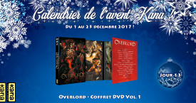 Overlord-concours